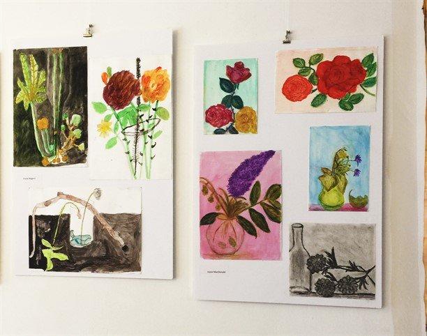ART group Paintings 2